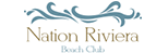 Nation Riviera Beach Club Logo